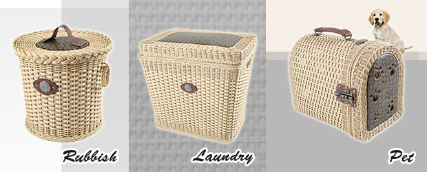 Households Laundry basket